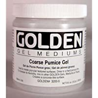 Golden : Coarse Pumice Gel 3.78Litre : By Road Parcel Only preisvergleich bei billige-tabletten.eu