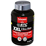 STC Nutrition XXL Ultra Mass 90 Gélules