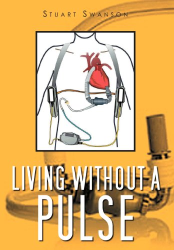 Living Without a Pulse Cover Image