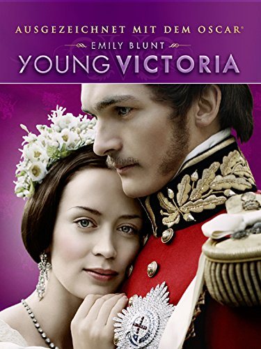 Young Victoria (Hollywood Kostüme London)