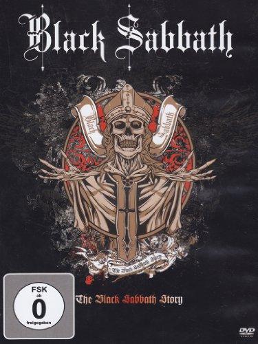 Black Sabbath - The Black Sabbath story