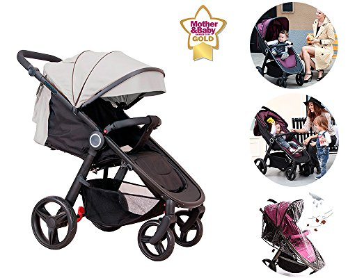 Silla de Paseo Star Ibaby Air