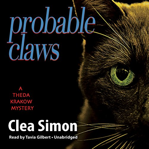 Probable Claws  Audiolibri