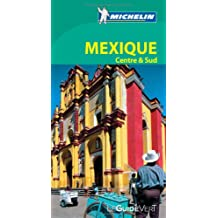 Guide Vert Mexique Michelin