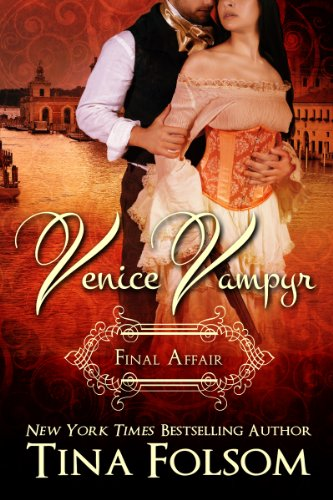 Final Affair (Venice Vampyr Book 2)