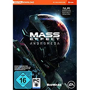 Mass Effect Andromeda – Multiplayer Recruit Pack 1: Asari Adept DLC | PC Download – Origin Code