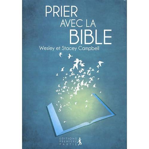 Prier avec la bible