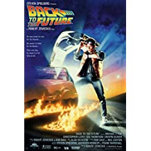 Posters Películas: Back To The Future - One Sheet - 91 x 61 cm