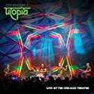 Todd Rundgren's Utopia - Live At Chicago Theater [Import allemand]
