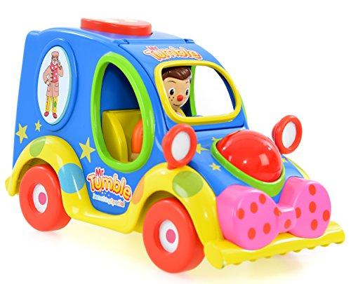 Mr Tumble Fun Sounds Musical Car