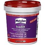 Metylan 11150isolit, blanc, 850g
