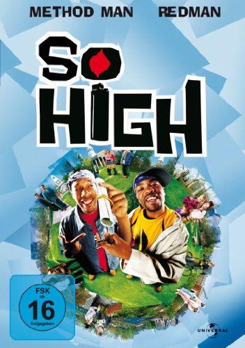 Universal/DVD So High