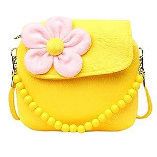 Aikesi Cute Bags for Little Girl Handbag Coin Purse Princess Package Shoulder Bags for Kids' Gift