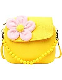 Rosa Kleine Mädchen Crossbody Geldbörse Nette Katze Schulter Tasche Für Mädchen Kinder Kleinkind
