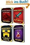 MINECRAFT: Box Set: Minecraft Potions...