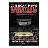 2013 NCAA Men's Basketball Championship: Louisville vs. Michigan [Import USA Zone 1]
