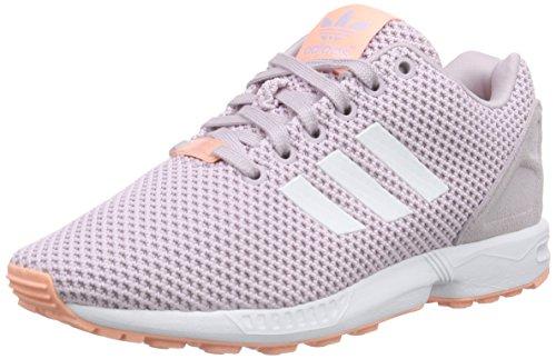 adidas Damen ZX Flux Sneakers, Pink