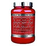 Scitec Nutrition Whey Protein Professional Vanilla medium image