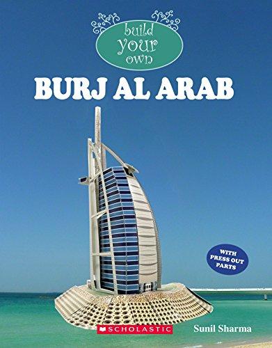 Build Your Own Burj Al Arab