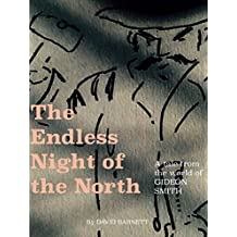 The Endless Night of the North: A tale from the world of Gideon Smith
