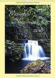 Wasserfälle Neuseelands (Wandkalender 2018 DIN A3 hoch): Die unglaubliche Vielfalt der Wasserfälle in Neuseeland wartet nur darauf vom Reisenden ... (Monatskalender, 14 Seiten ) (CALVENDO Orte)