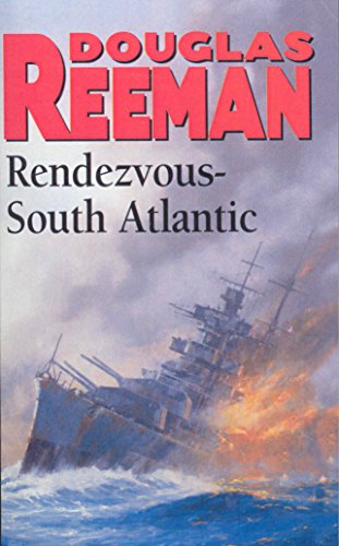 Rendezvous - South Atlantic (English Edition)