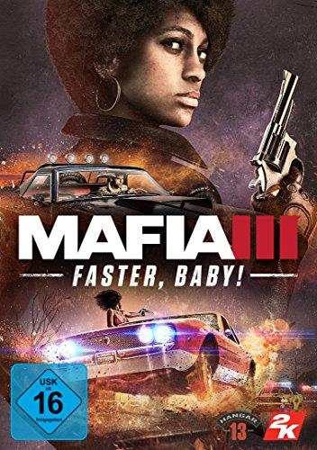 Preisvergleich Produktbild Mafia III - Schneller, Baby! Edition DLC [PC Code - Steam]