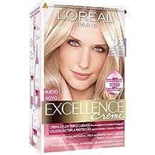 L'Oréal Paris Excellence Coloración Crème Triple Protección, Tono: 03