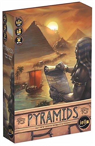 Iello piramidi game