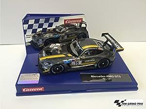 """Carrera Digital 13230767mercedes-amg GT3No. 16"""""""