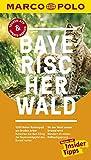 MARCO POLO Reiseführer Bayerischer Wald: Reisen mit Insider-Tipps. Inklusive kostenloser Touren-App & Update-Service - Christine Pierach