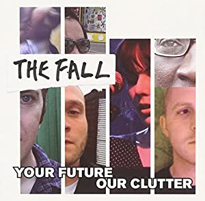 "Afficher ""Your Future our clutter"""