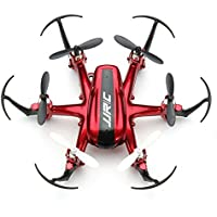 Mini RC 2.4G 4CH 6Axis Micro Quadcopters Professional Drones Flying Helicóptero Mando a distancia Juguetes Nano Quadcopters