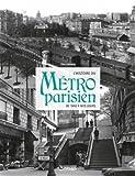 L' histoire du métro parisien...