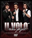 Takes Flight:at Detroit Opera [Edizione: Germania]