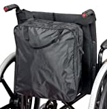 Patterson Medical Economy - Bolsa para silla de ruedas
