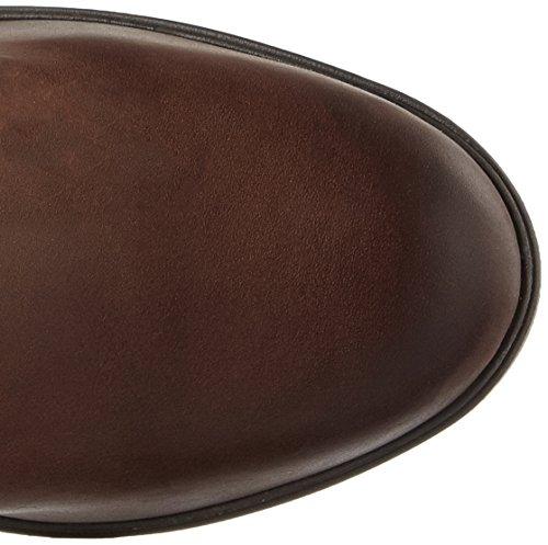 Bugatti 411339301000, Stivali Donna Marrone (Brown)