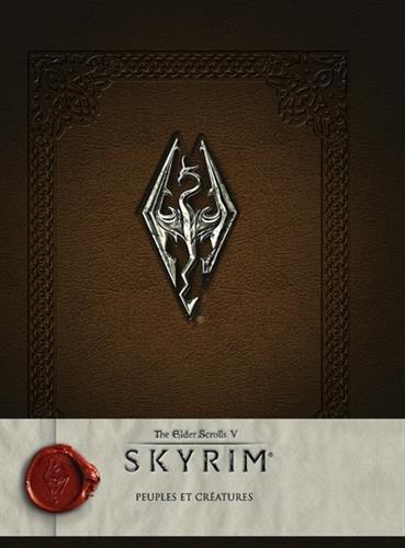 Skyrim, livre 2 par COLLECTIF