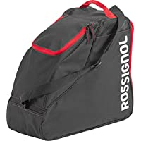Rossignol Tactic Boot Bag Pro Bolsa Porta Botas, Unisex Adulto, Black, One Size