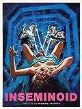 Bloody Terror: The Shocking Cinema of Norman J Warren, 1976-1987 [Blu-ray] [2019] [Region Free]