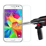 Samsung Galaxy Core Prime Film Protection d'écran en Verre Trempé, verre trempe glass glas Protection écran en Verre Trempé pour Samsung Galaxy Core Prime