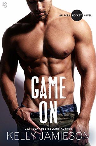 Game On: An Aces Hockey Novel (English Edition)