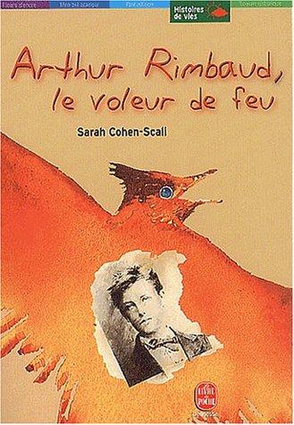 """<a href=""""/node/19898"""">Arthur Rimbaud le voleur de feu</a>"""