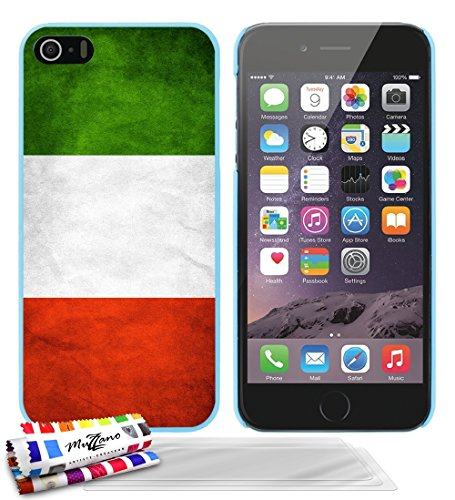 carcasa-rigida-ultra-slim-apple-iphone-5s-iphone-se-de-exclusivo-motivo-bandera-italia-azul-lago-de-