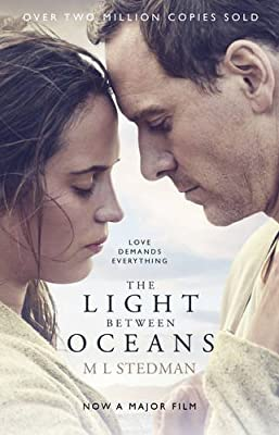 The Light Between Oceans: Film tie-in - cheap UK light shop.