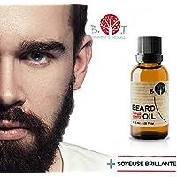 Aceite de Barba 3 en 1 Aceite, Suero y Crecepelos 15 ml