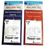 Isabella Reparatur Set für Zelte Pvc, 31118