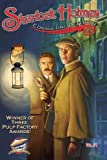 Sherlock Holmes-Consulting Detective Volume 1 (Sherlock Holmes: Consulting Detective) (English Edition)