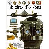 Histoires d'espions