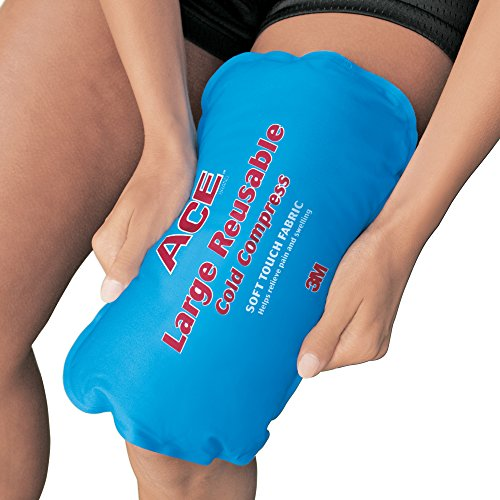 Ace-ice-packs (Ace Reusable Cold Compress, Large by ACE)